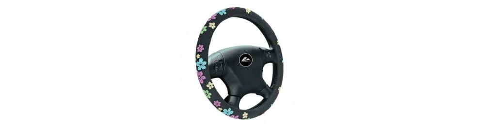 Poťahy volantu