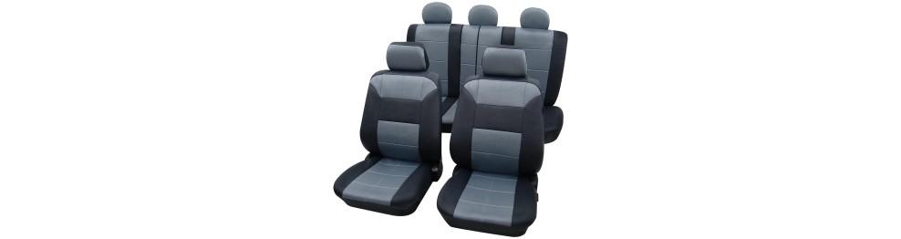Poťahy sedačiek, Autosedačky