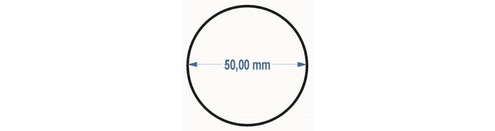 Priemer 5,0 cm